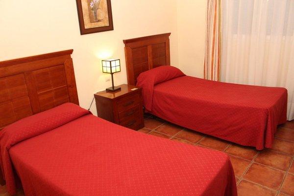 Hotel Casa Vazquez - фото 2