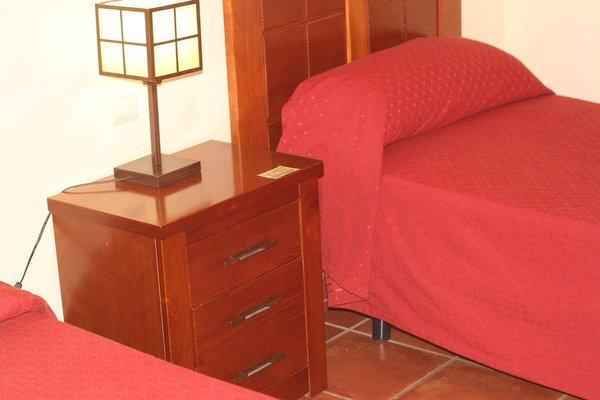 Hotel Casa Vazquez - фото 3