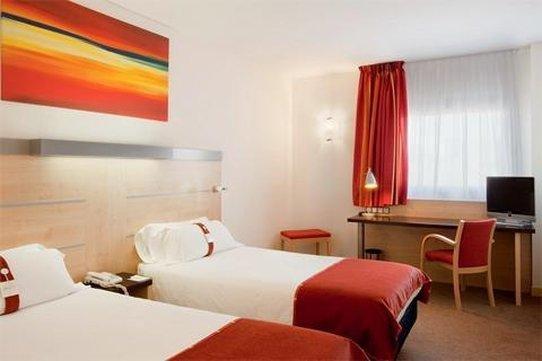 Holiday Inn Express Malaga Airport - фото 1