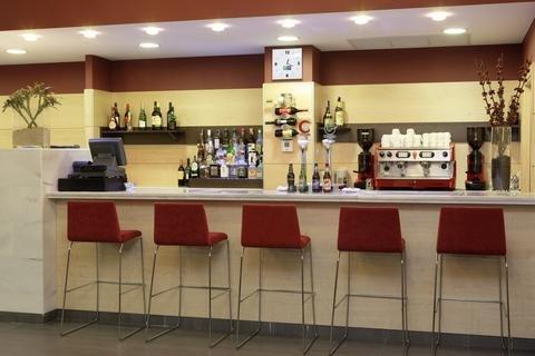 Holiday Inn Express Malaga Airport - фото 11