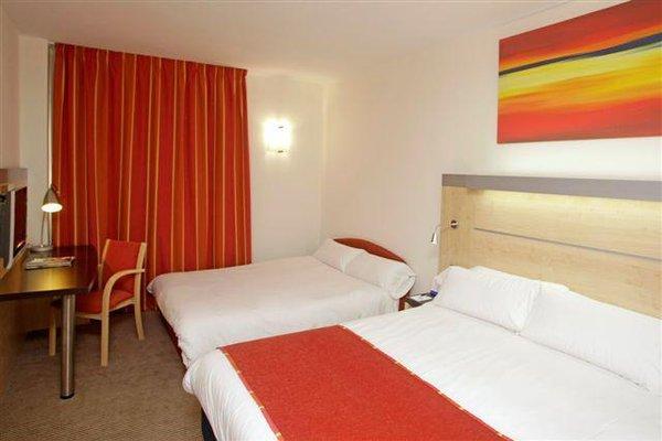 Holiday Inn Express Malaga Airport - фото 5
