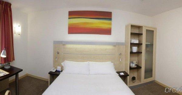 Holiday Inn Express Malaga Airport - фото 6