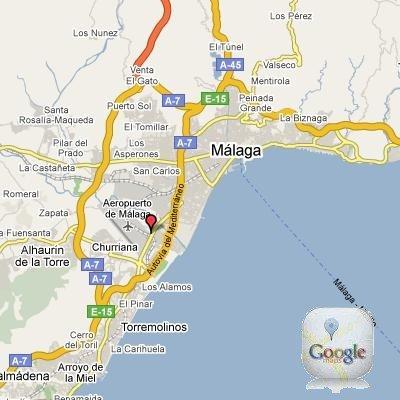 Holiday Inn Express Malaga Airport - фото 7