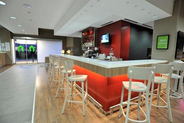 Campanile Malaga Airport - фото 12
