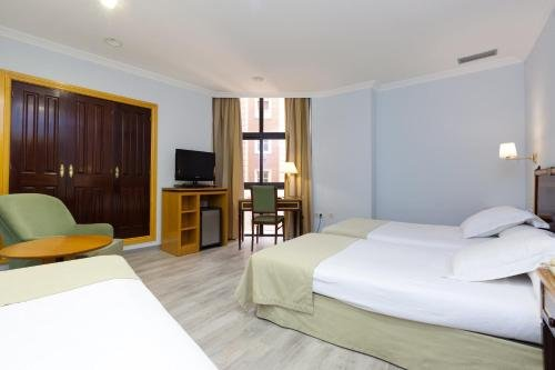 Hotel Don Curro - фото 1