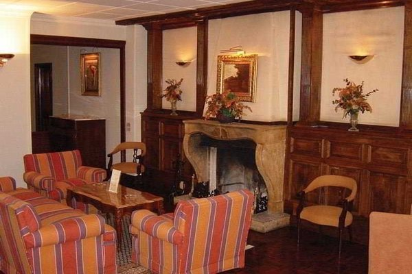 Hotel Don Curro - фото 11