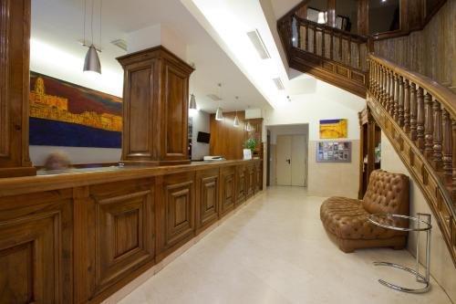 Hotel Don Curro - фото 15