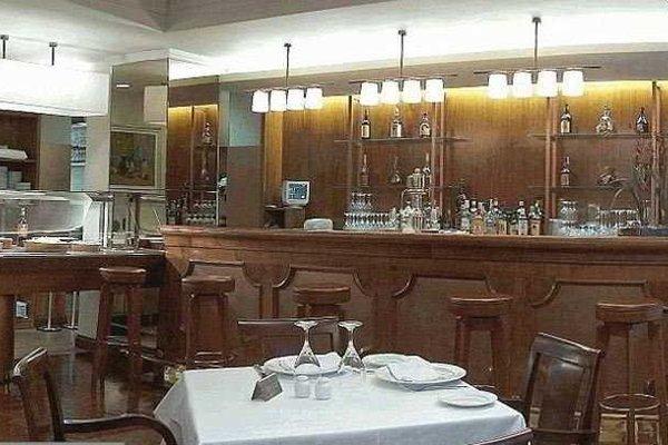 Hotel Don Curro - фото 16