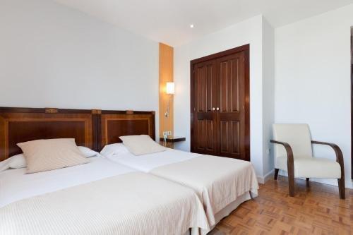Hotel Don Curro - фото 2