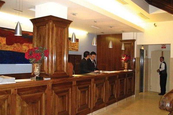 Hotel Don Curro - фото 20