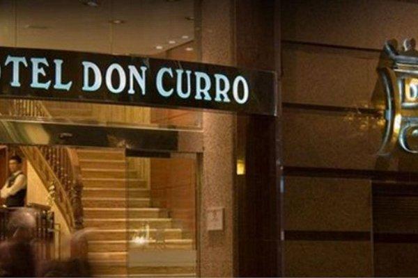Hotel Don Curro - фото 21