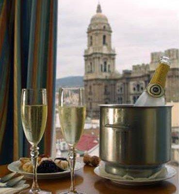 Hotel Don Curro - фото 22