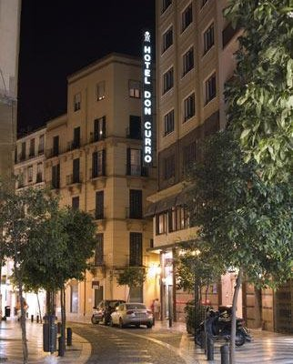 Hotel Don Curro - фото 23