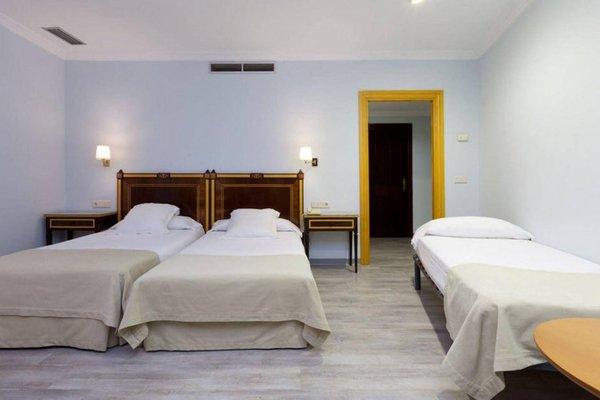 Hotel Don Curro - фото 3