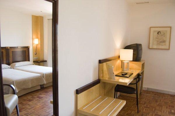 Hotel Don Curro - фото 4