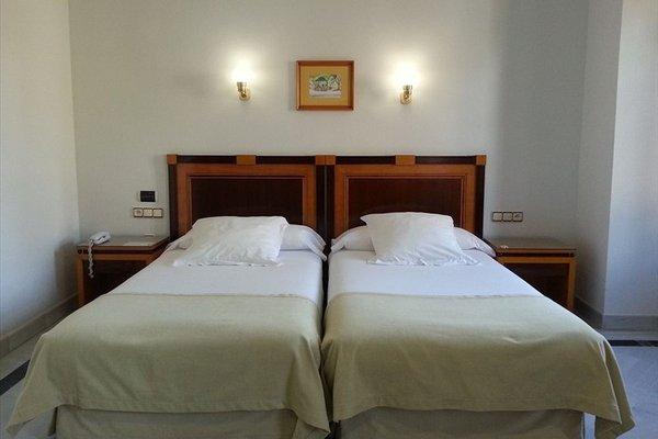 Hotel Don Curro - фото 6