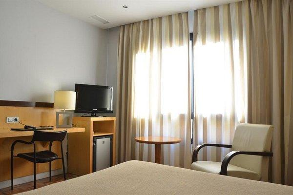 Hotel Don Curro - фото 7