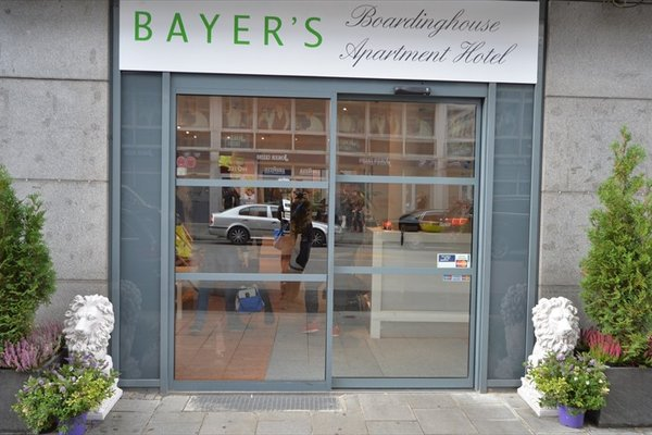 Bayer's Boardinghouse und Hotel - фото 19