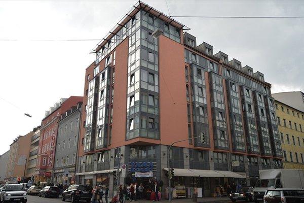 Bayer's Boardinghouse und Hotel - фото 22