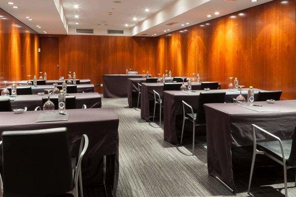AC Hotel Malaga Palacio, a Marriott Lifestyle Hotel - фото 14