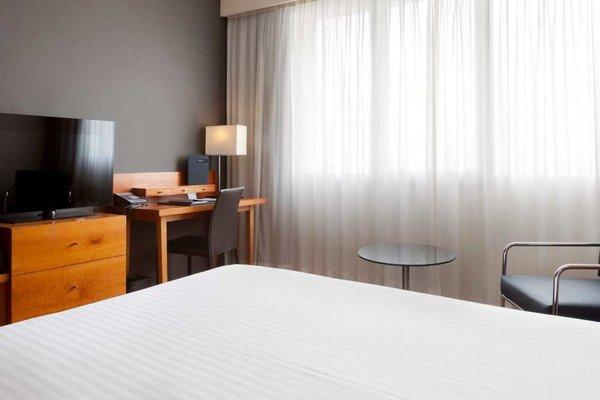 AC Hotel Malaga Palacio, a Marriott Lifestyle Hotel - фото 3