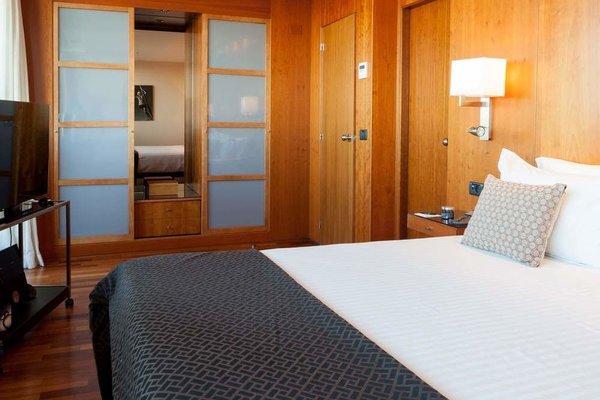 AC Hotel Malaga Palacio, a Marriott Lifestyle Hotel - фото 4