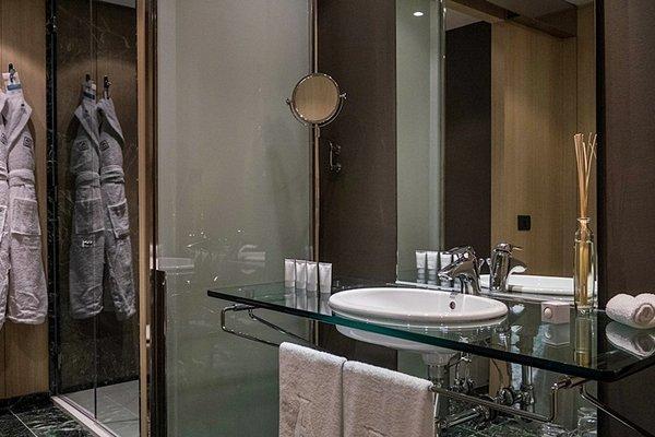 AC Hotel Malaga Palacio, a Marriott Lifestyle Hotel - фото 9