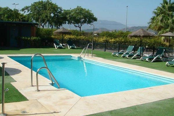 Posadas de Espana Malaga - фото 8