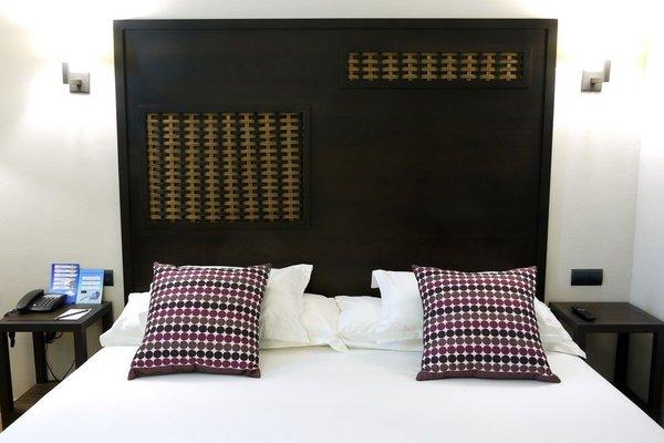 Hotel Sercotel Malaga - фото 25