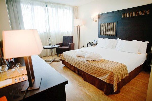 Hotel Sercotel Malaga - фото 1
