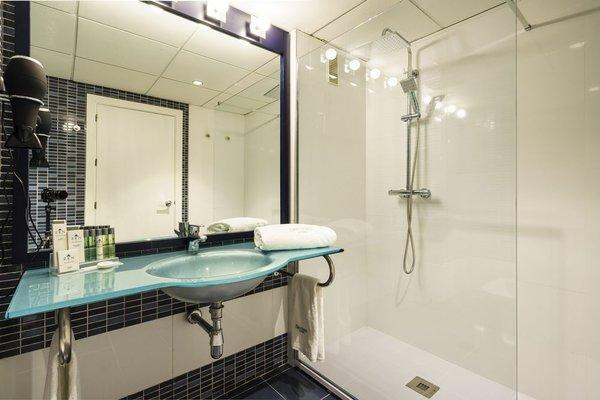 Hotel Sercotel Malaga - фото 14