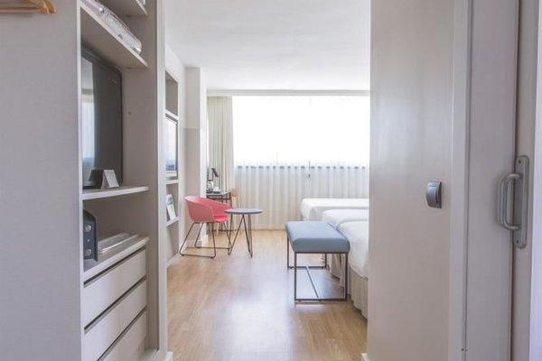 Hotel Sercotel Malaga - фото 15