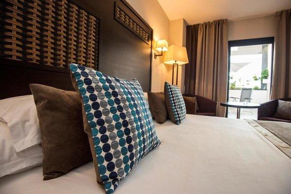 Hotel Sercotel Malaga - фото 2