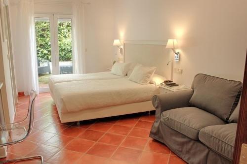 Hotel Malaga Picasso - фото 2