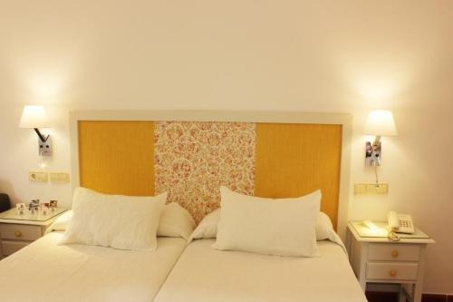 Hotel Malaga Picasso - фото 3