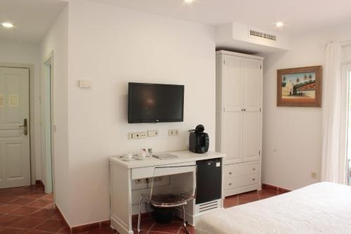 Hotel Malaga Picasso - фото 6