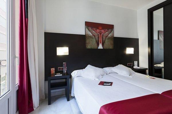 Hotel Del Pintor - фото 1