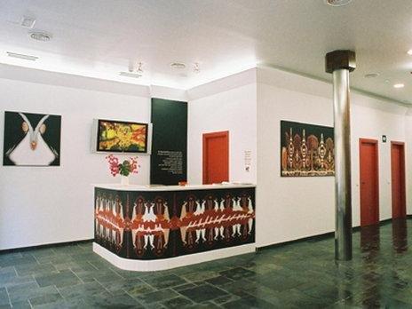 Hotel Del Pintor - фото 13