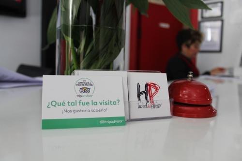 Hotel Del Pintor - фото 20