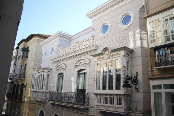 Hotel Del Pintor - фото 22
