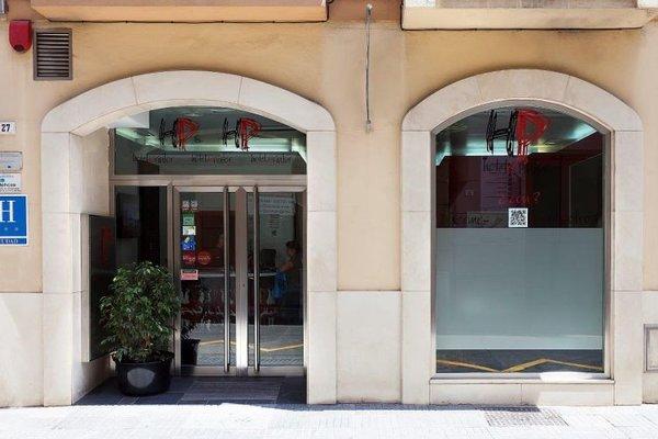 Hotel Del Pintor - фото 23
