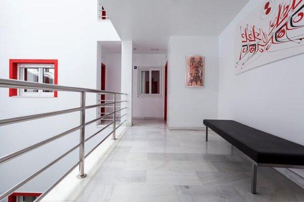 Hotel Del Pintor - фото 3