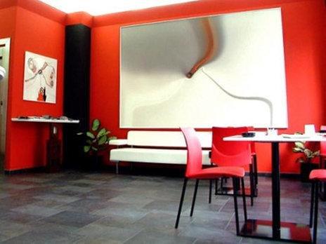 Hotel Del Pintor - фото 7