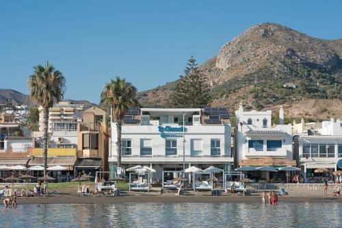 Hotel La Chancla - фото 5