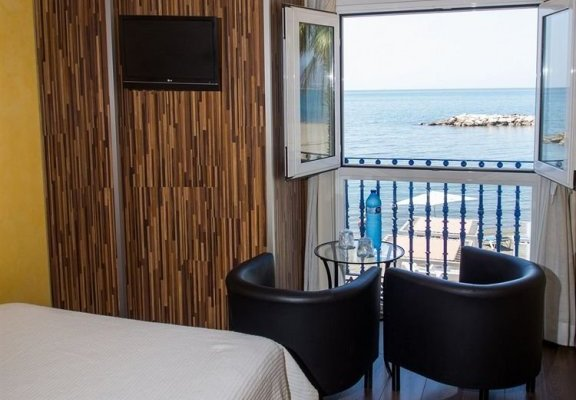 Hotel La Chancla - фото 1