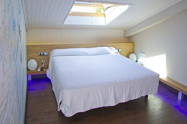 Hotel La Chancla - фото 3