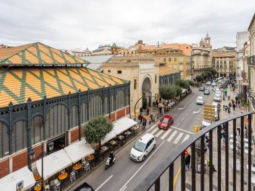 Atarazanas Malaga Boutique Hotel - фото 12