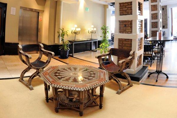 Atarazanas Malaga Boutique Hotel - фото 11