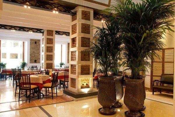 Atarazanas Malaga Boutique Hotel - фото 5