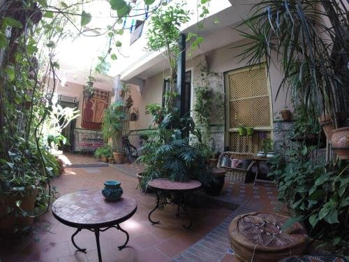 El Riad Andaluz - фото 19